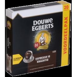 Douwe Egeberts Espresso 10