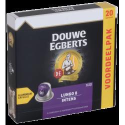 DOUWE EGEBERTS LUNGO 8